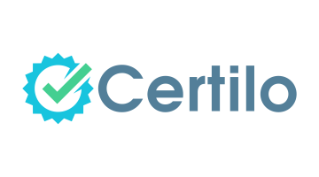 Logo for Certilo.com