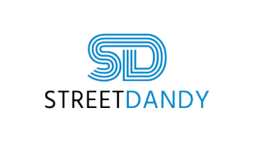 Logo for Streetdandy.com