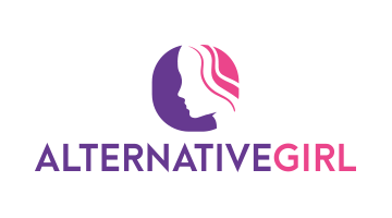 Logo for Alternativegirl.com