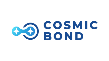 Logo for Cosmicbond.com