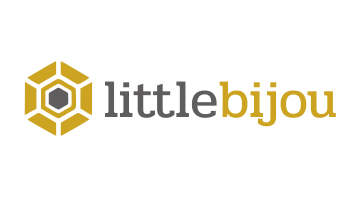 Logo for Littlebijou.com
