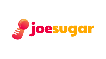 Logo for Joesugar.com