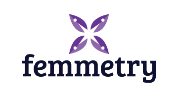 Logo for Femmetry.com