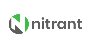 Logo for Nitrant.com