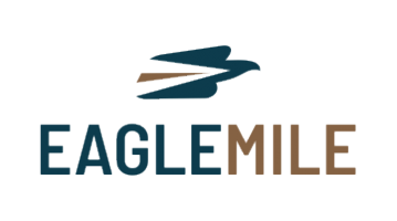 Logo for Eaglemile.com