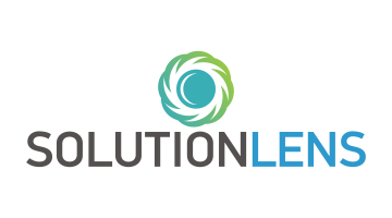 Logo for Solutionlens.com
