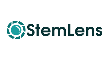 Logo for Stemlens.com