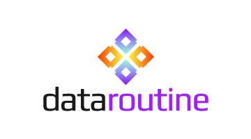 Logo for Dataroutine.com