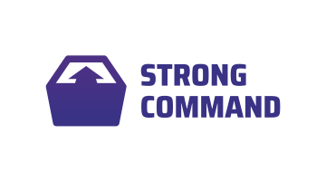 Logo for Strongcommand.com
