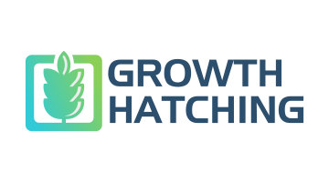 Logo for Growthhatching.com