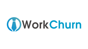 Logo for Workchurn.com