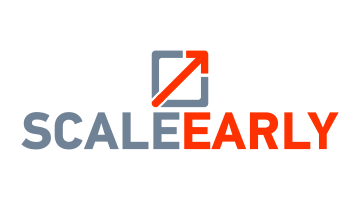 Logo for Scaleearly.com