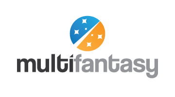 Logo for Multifantasy.com