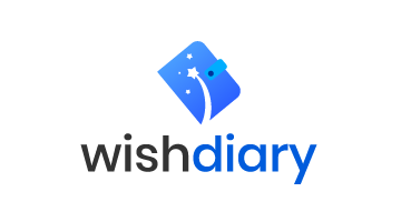 Logo for Wishdiary.com