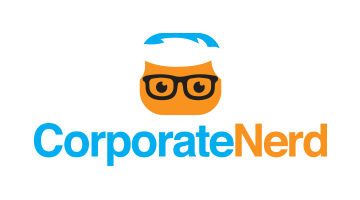 Logo for Corporatenerd.com