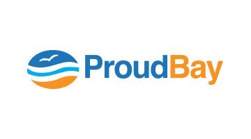 Logo for Proudbay.com
