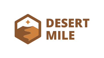 Logo for Desertmile.com