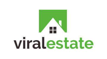 Logo for Viralestate.com