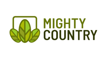 Logo for Mightycountry.com