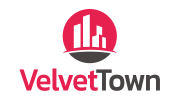 Logo for Velvettown.com