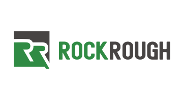 Logo for Rockrough.com