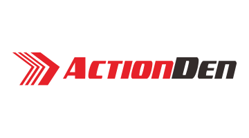 Logo for Actionden.com