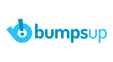 Logo for Bumpsup.com