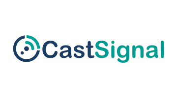 Logo for Castsignal.com