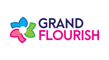 Logo for Grandflourish.com