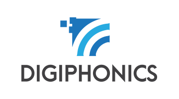 Logo for Digiphonics.com