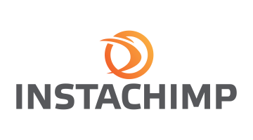 Logo for Instachimp.com