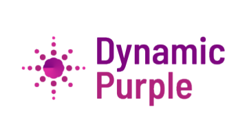 Logo for Dynamicpurple.com