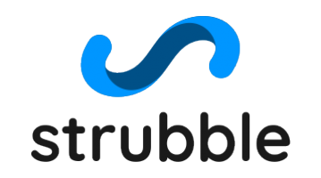 Logo for Strubble.com