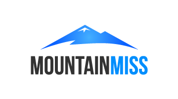 Logo for Mountainmiss.com