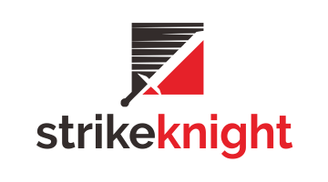 Logo for Strikeknight.com