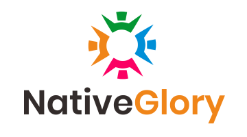 Logo for Nativeglory.com