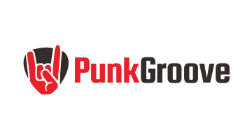 Logo for Punkgroove.com