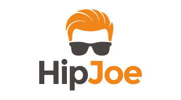 Logo for Hipjoe.com