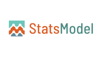 Logo for Statsmodel.com
