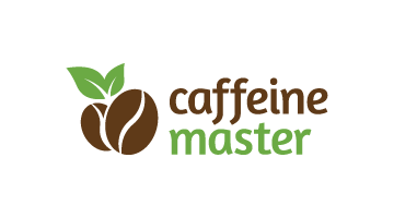 Logo for Caffeinemaster.com
