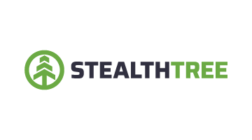 Logo for Stealthtree.com