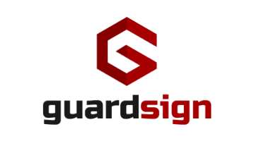 Logo for Guardsign.com