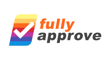 Logo for Fullyapprove.com