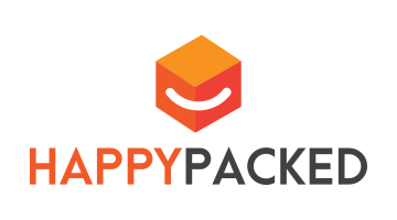 Logo for Happypacked.com