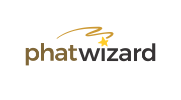 Logo for Phatwizard.com