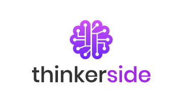 Logo for Thinkerside.com