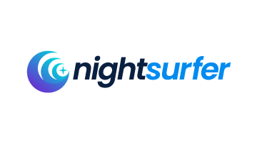 Logo for Nightsurfer.com