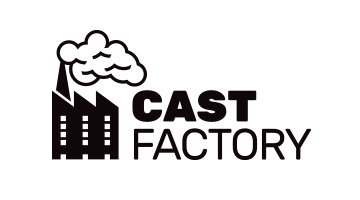 Logo for Castfactory.com