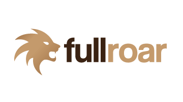 Logo for Fullroar.com