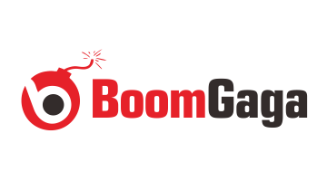 Logo for Boomgaga.com